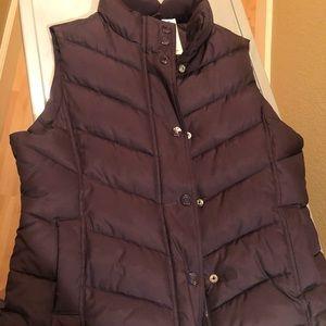 Women's Gap vest
